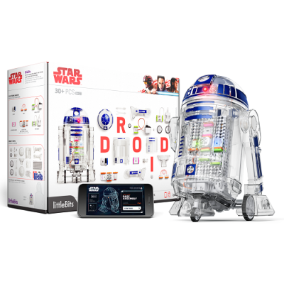 Star Wars Droid Inventor Kit - littleBits