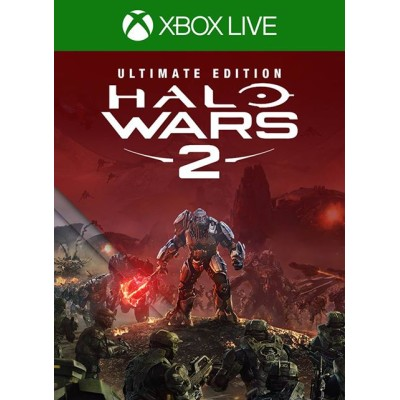 Halo Wars 2: Ultimate Edition - Xbox one
