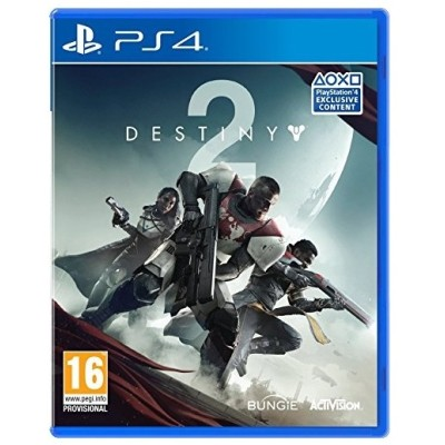 Destiny 2 Arabic PlayStation 4