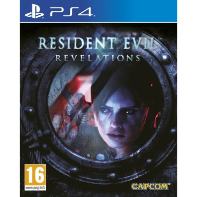 Resident Evil: Revelations - PlayStation 4
