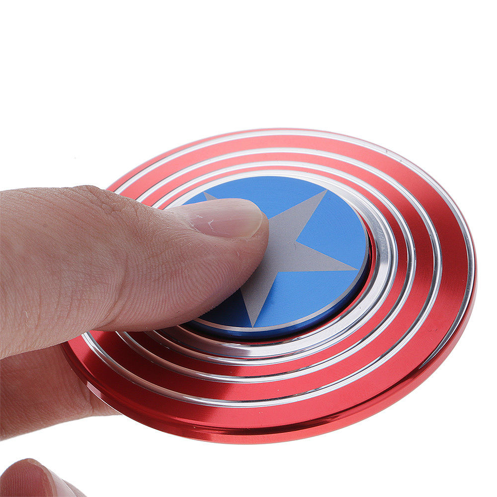 Fidget spinners qatar - Com Captain