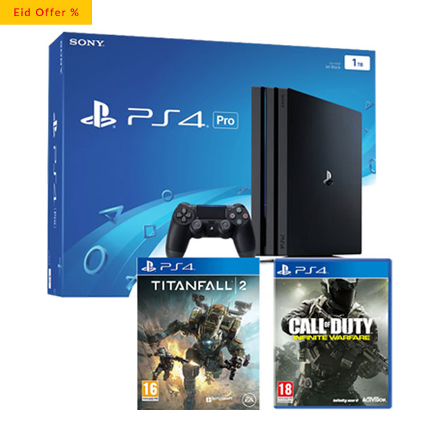 Buy Sony PlayStation 4 online in Qatar | Shop Electronics in Doha ...