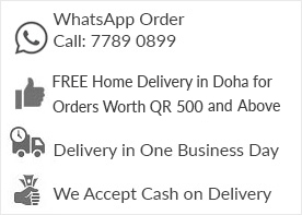 Shop online best Discount price with home delivery in Doha, Qatar